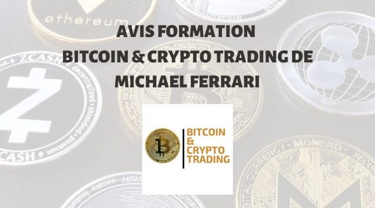 avis formation bitcoin michael ferrari